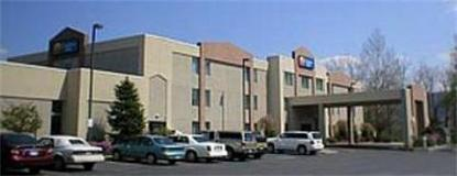 Comfort Inn Towanda