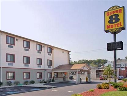 Super 8 Motel   York