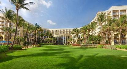 Wyndham Rio Mar Beach Resort