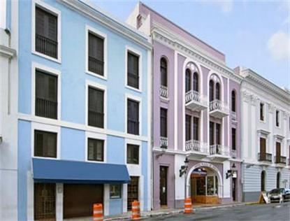 Howard Johnson Inn Plaza De Armas Old San Juan Pr