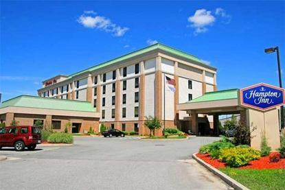 Hampton Inn Coventry / West Warwick, Ri