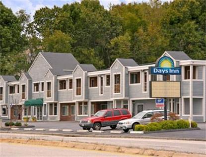 Days Inn Cranston   Warwick
