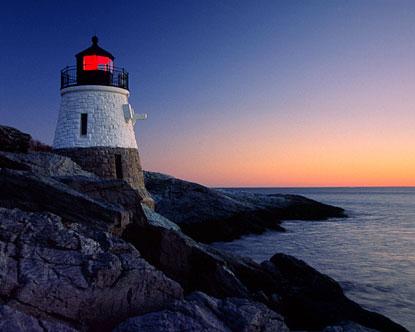 Rhode Island Lighthouses Rhode Island Lighthouse Cruises