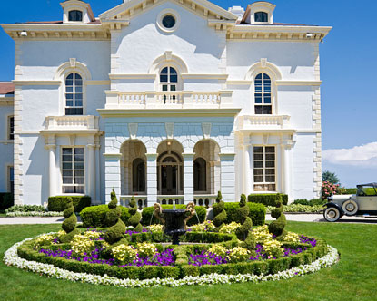Newport Rhode Island Mansions Mansions In Rhode Island