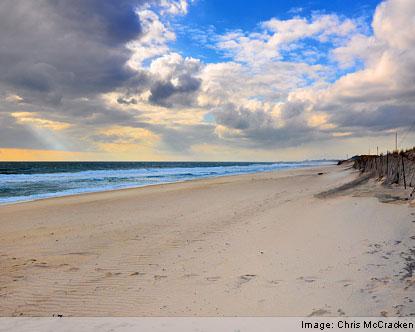 Misquamicut Rhode Island Misquamicut Beach