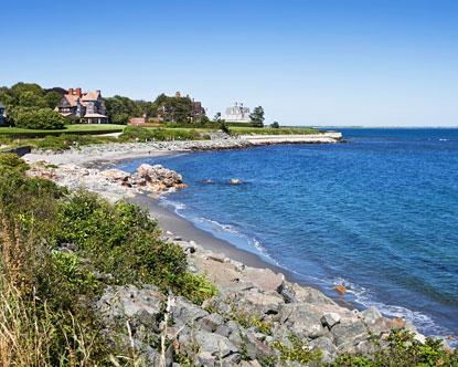 Newport Rhode Island Beaches Beaches In Newport Ri