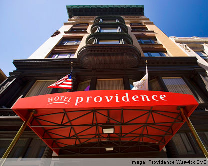 Providence Hotels