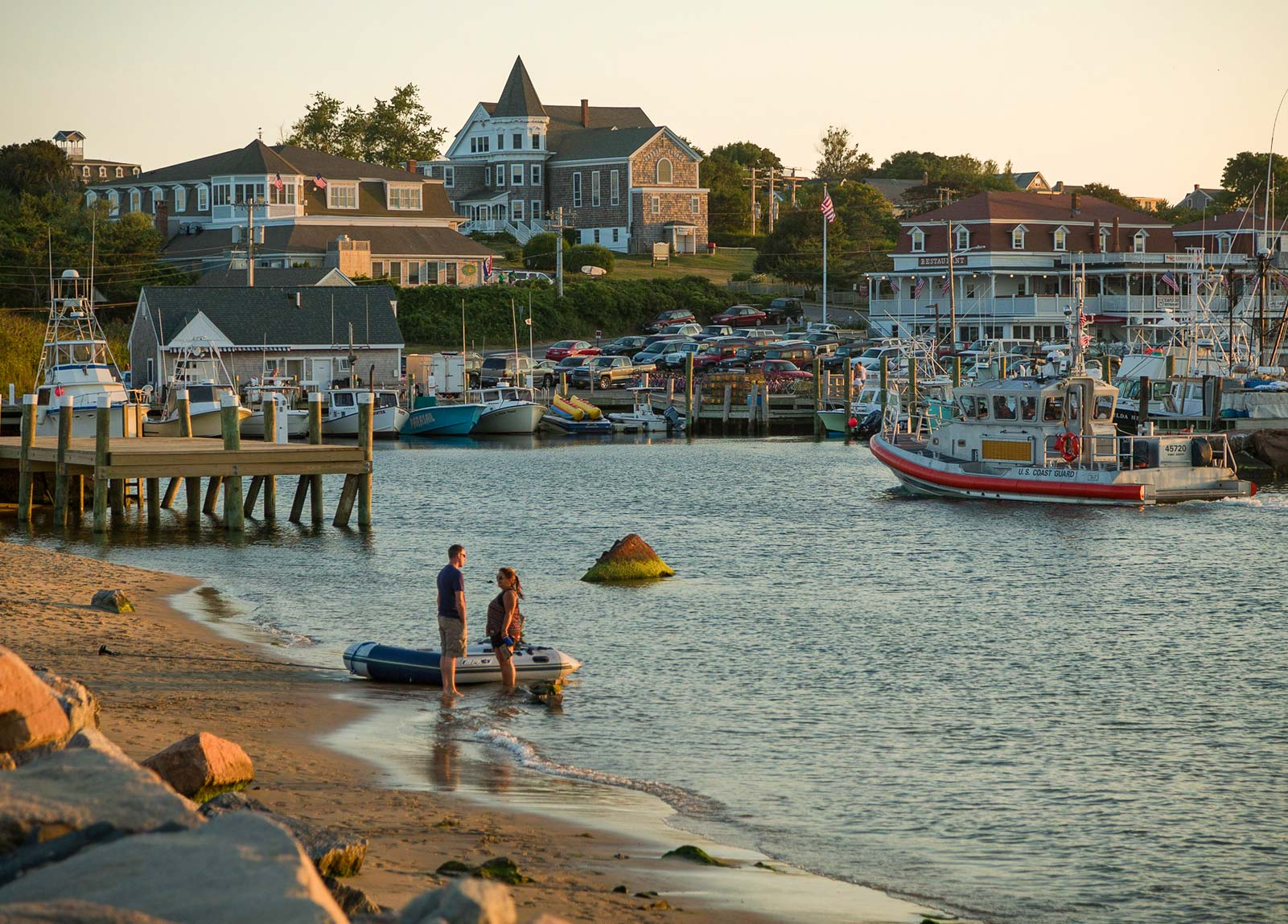 Rhode Island Vacation