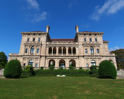 The Breakers Virtual Tour