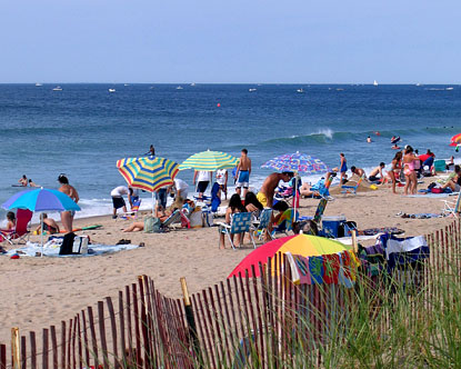Westerly Rhode Island Hotels On Beach