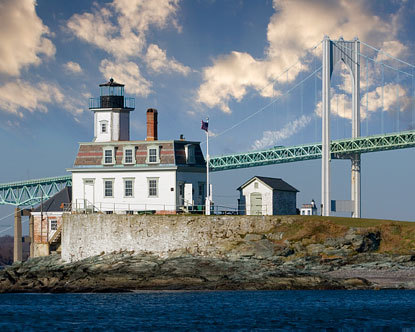 Rhode Island Travel