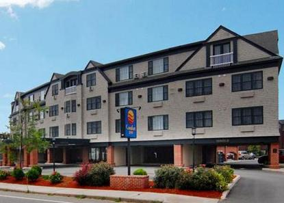 Comfort Inn Middletown