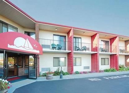 Econo Lodge Middletown