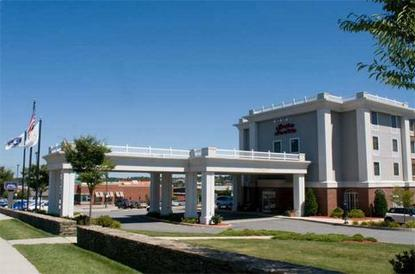 Hampton Inn And Suites Middletown, Ri