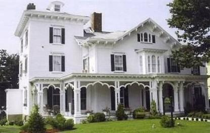 Bayberry Inn Of Newport