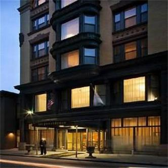 The Hotel Providence Providence Deals See Hotel Photos