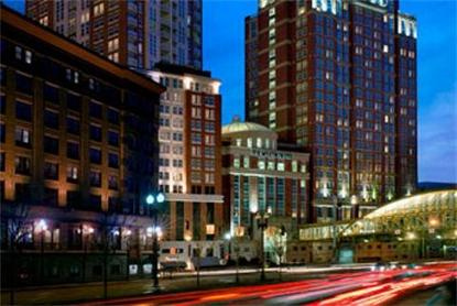 The Westin Providence