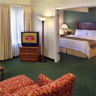 Residence Inn Providence