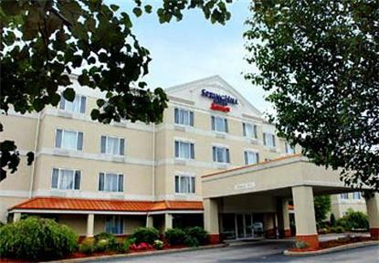 Springhill Suites By Marriott Warwick