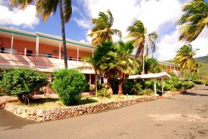 Best Western Carib Beach Resort