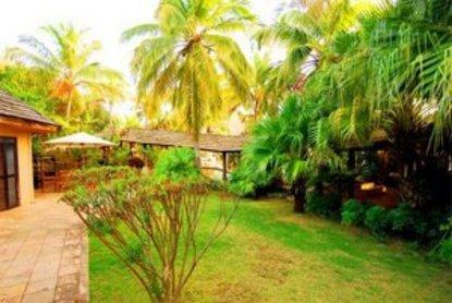 Best Western Emerald Beach Resort