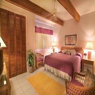 Secret Harbour Beach Resort And Villas