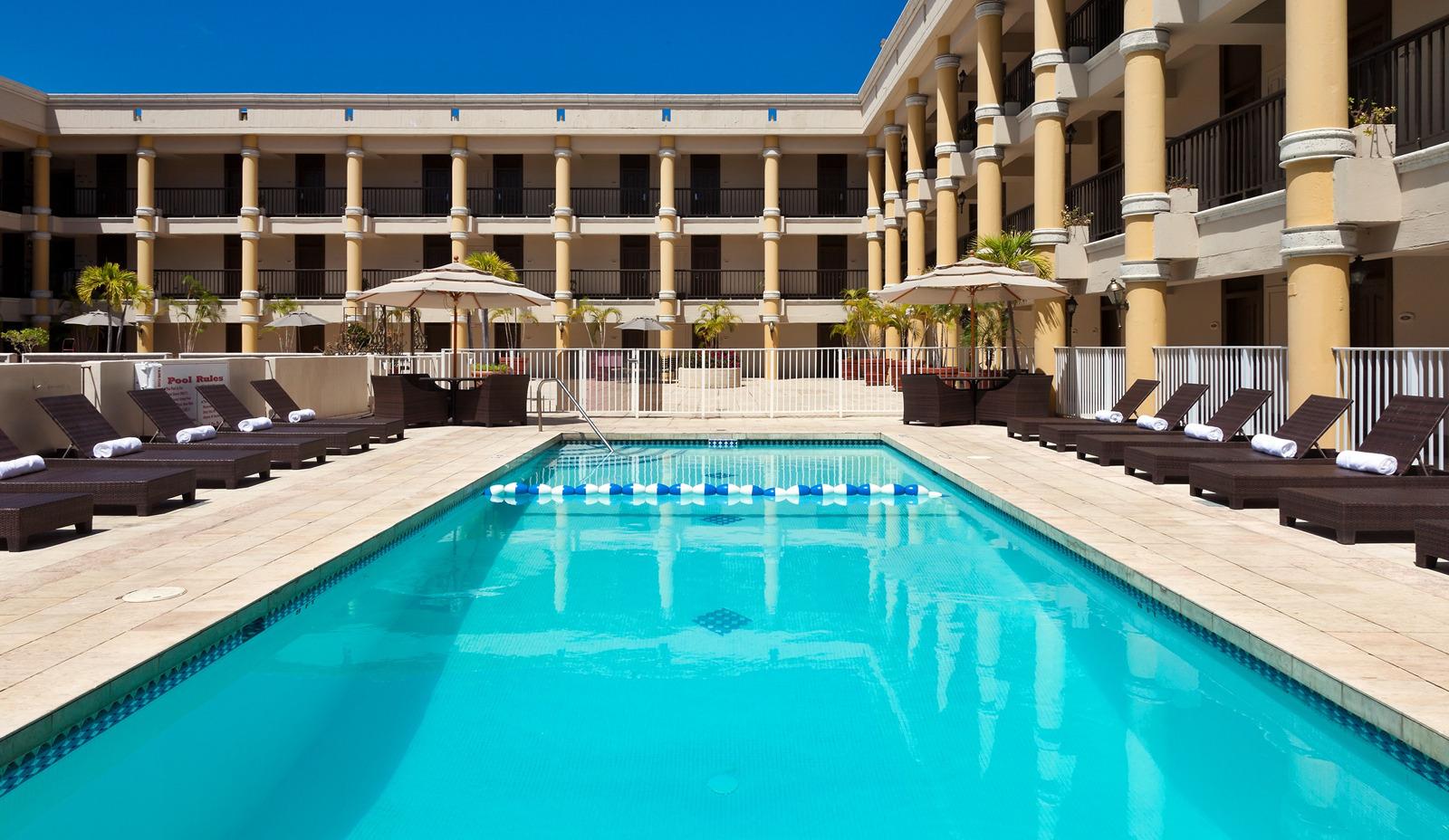 Winward Passage Hotel