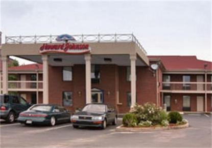 Howard Johnson Express Inn Aiken