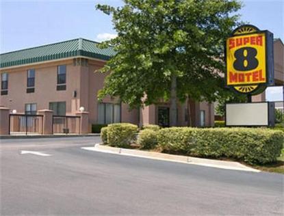 Super 8 Motel   Aiken Sc/Augusta Ga Area