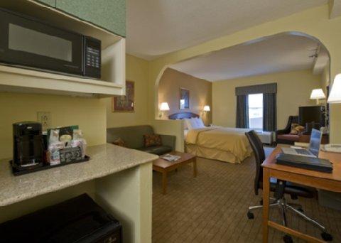 Comfort Suites Anderson