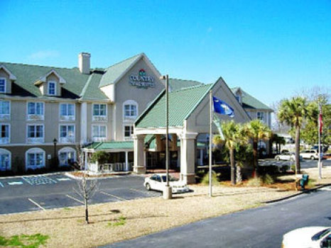 Country Inn And Suites By Carlson Beaufort West