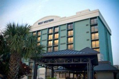 Best Western Charleston Downtown Hotel