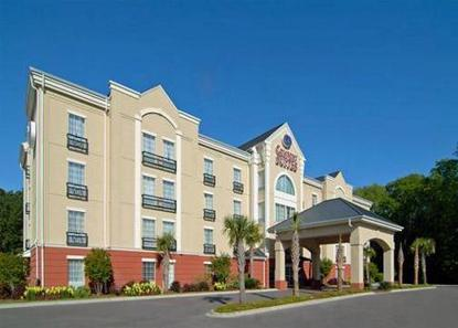Comfort Suites North Charleston