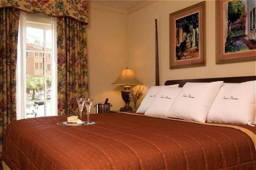 Doubletree Guest Suites Charleston Historic District