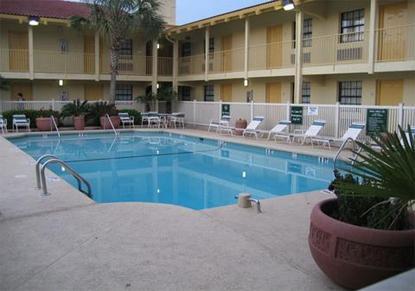 La Quinta Inn Charleston