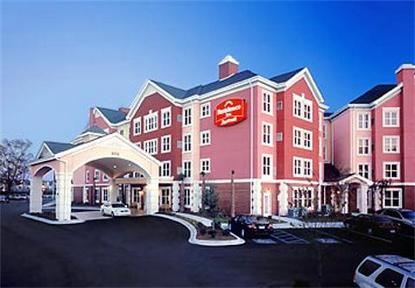 Residence Inn By Marriott Charleston North