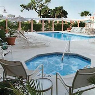 Residence Inn Charleston Riverview