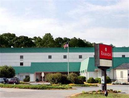 Ramada Inn Clemson