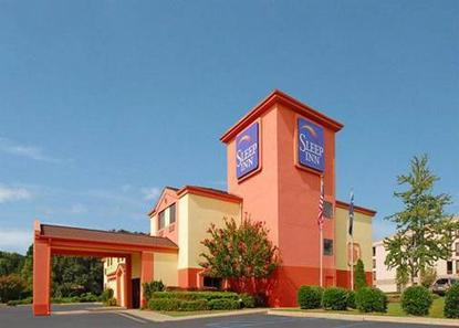Sleep Inn Clemson