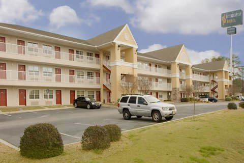 Candlewood Suites Columbia Ft. Jackson