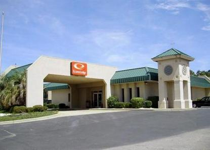 Econo Lodge And Conference Center