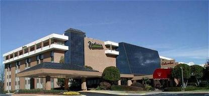 Radisson Hotel Columbia & Conference Center