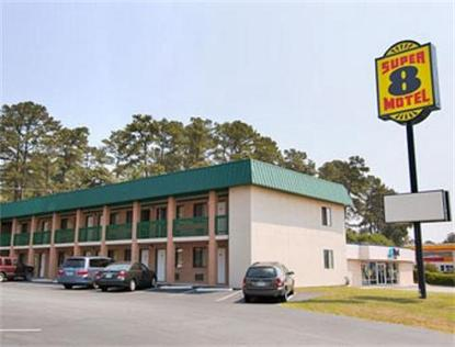 Super 8 Motel   Columbia/Ft. Jackson Area