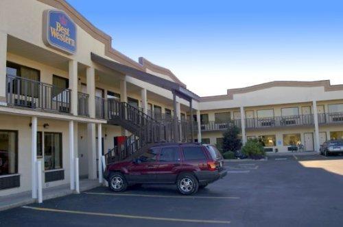 Best Western Guest Inn
