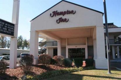 Hampton Inn Dillon