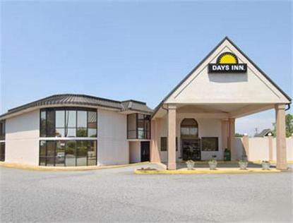 Days Inn Greenville Spartanburg