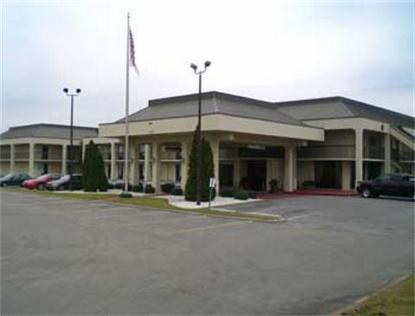 Hampton Inn Florence North