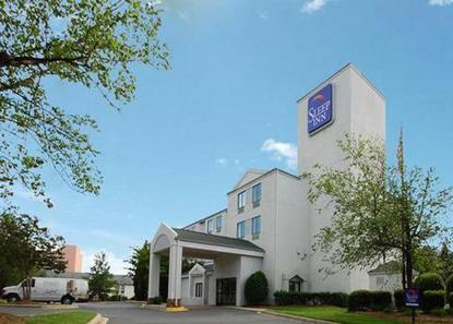 Sleep Inn Fort Mills