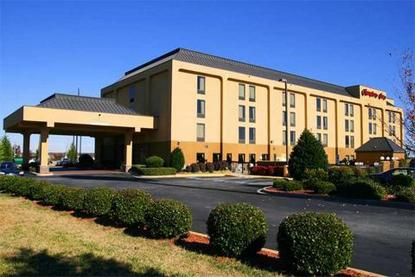 Hampton Inn Gaffney Spartanburg