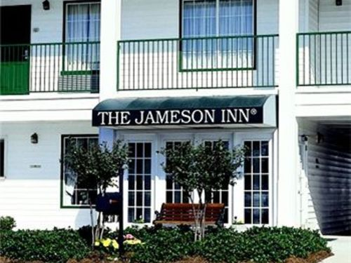 Jameson Inn Georgetown